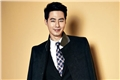 Fanfics / Fanfictions de Jo In-sung