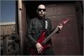 Styles de Joe Satriani