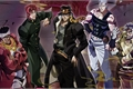 Categoria: JoJo no Kimyou na Bouken (JoJo's Bizarre Adventure)