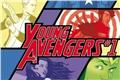 Fanfics / Fanfictions de Jovens Vingadores (Young Avengers)