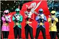 Styles de Kaizoku Sentai Gokaiger (Esquadrão Pirata Gokaiger)