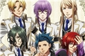 Fanfics / Fanfictions de Kamigami no Asobi