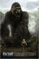 Fanfics / Fanfictions de King Kong