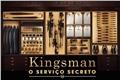 Fanfics / Fanfictions de Kingsman: Serviço Secreto