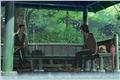 Styles de Kotonoha no Niwa (The Garden of Words)