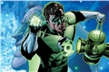 Styles de Lanterna Verde