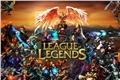Styles de League Of Legends (LOL)