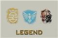 Fanfics / Fanfictions de Legend