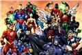 Styles de Liga da Justiça