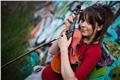 Fanfics / Fanfictions de Lindsey Stirling