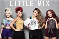 Fanfics / Fanfictions de Little Mix