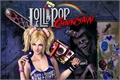 Styles de Lollipop Chainsaw