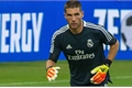 Fanfics / Fanfictions de Luca Zidane