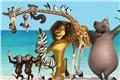 Fanfics / Fanfictions de Madagascar