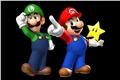 Fanfics / Fanfictions de Mario
