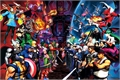 Fanfics / Fanfictions de Marvel vs Capcom