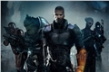 Styles de Mass Effect