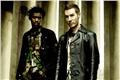 Fanfics / Fanfictions de Massive Attack