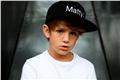 """Styles de Matthew """"MattyBRaps"""" Morris"""