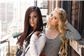 Fanfics / Fanfictions de Megan & Liz