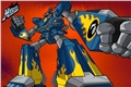 Fanfics / Fanfictions de Megas XLR