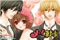 Fanfics / Fanfictions de Mei-chan no Shitsuji (Mei-chan's Butler)