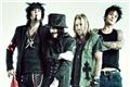 Fanfics / Fanfictions de Mötley Crüe