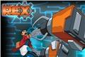 Fanfics / Fanfictions de Mutante Rex