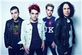 Fanfics / Fanfictions de My Chemical Romance