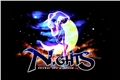 Styles de NiGHTS into Dreams
