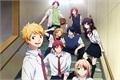 Fanfics / Fanfictions de Nijiiro Days (Rainbow Days)