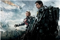 Fanfics / Fanfictions de No Limite do Amanhã (Edge Of Tomorrow)