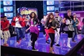 Styles de No Ritmo (Shake It Up!)