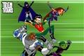 Styles de Novos Titãs (Teen Titans)