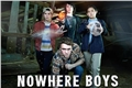 Fanfics / Fanfictions de Nowhere Boys