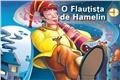 Styles de O Flautista de Hamelin