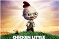 Styles de O Galinho Chicken Little