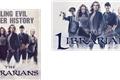 "Fanfics / Fanfictions de O Guardião ""The Librarians"""