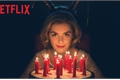 Fanfics / Fanfictions de O Mundo Sombrio de Sabrina (Chilling Adventures of Sabrina)