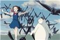 Fanfics / Fanfictions de O Reino dos Gatos (Neko No Ongaeshi)