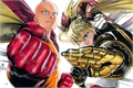 Fanfics / Fanfictions de One-Punch Man