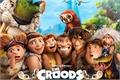 Styles de Os Croods