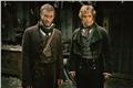 Fanfics / Fanfictions de Os Irmãos Grimm