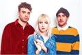 Fanfics / Fanfictions de Paramore