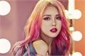 Fanfics / Fanfictions de Park Hye Min (Pony)