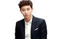 Styles de Park Seo-joon