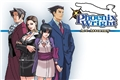 Styles de Phoenix Wright: Ace Attorney