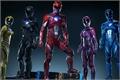 Fanfics / Fanfictions de Power Rangers: O Filme (2017)