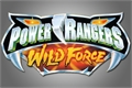 Fanfics / Fanfictions de Power Rangers Força Animal
