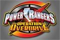 Fanfics / Fanfictions de Power Rangers Operação Ultraveloz
